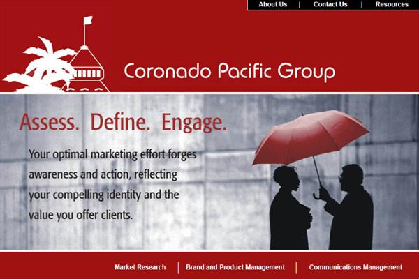 Coronado Pacific Group